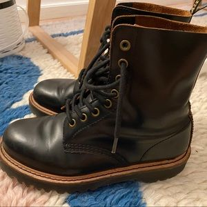 Doc Martens 1460 Pascal Smooth Leather